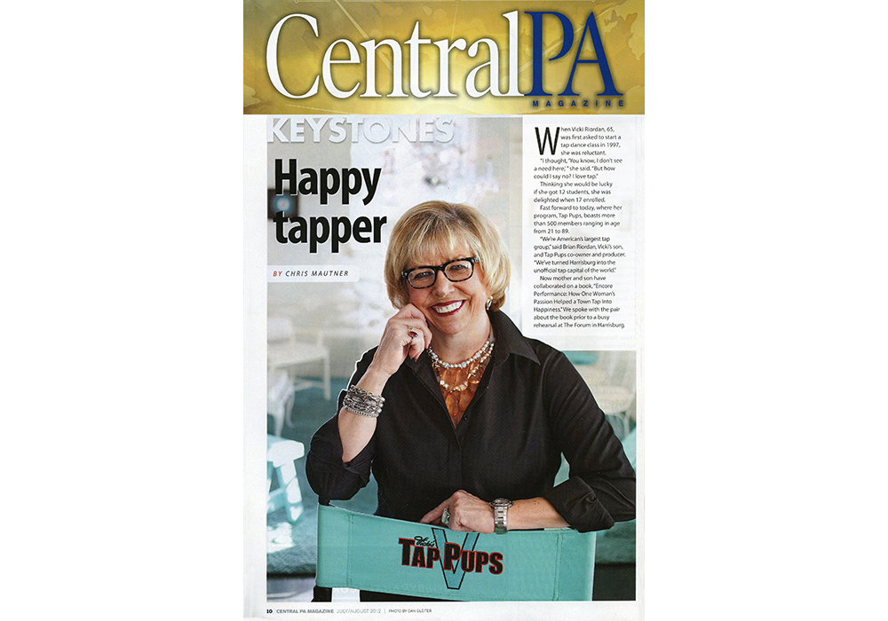 Central PA Magazine